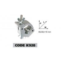 gancio di sicurezza K928