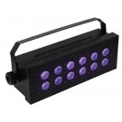 Effetto UV LED PANEL- DMX 512