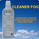 Liquido Cleaner Fog per pulizia serpentina delle macchine fumo