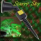 Effetto Laser per esterno STARRY SKY