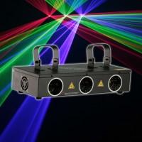 Laser Effetti Luci Discoteca - Laser Crux