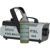 Fog Machine 900W