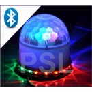 PROMO  2017- Effetto Luce Led Dream Magic Ball con BLUETOOTH