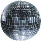 Sfera a specchi - Mirror ball 20