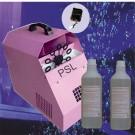 Macchina  Bolle  di sapone - SUPER BUBBLE  con RADIOCOMANDO + 2 flaconi di liquido bolle in omaggio