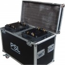 --FLIGHT CASE   DOMINATOR RAY 330