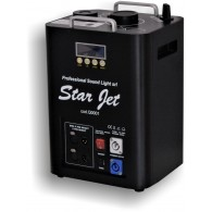 STAR JET MACHINE