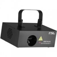 Deep Blue - Effetto Laser