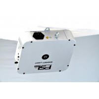 Effetto laser da soffitto Gadget Light Lucidiscoteca