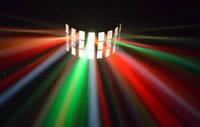 effetti di luce per la discoteca